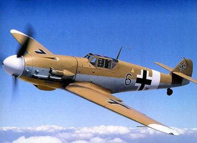 德国第52战斗机联队 编辑词条