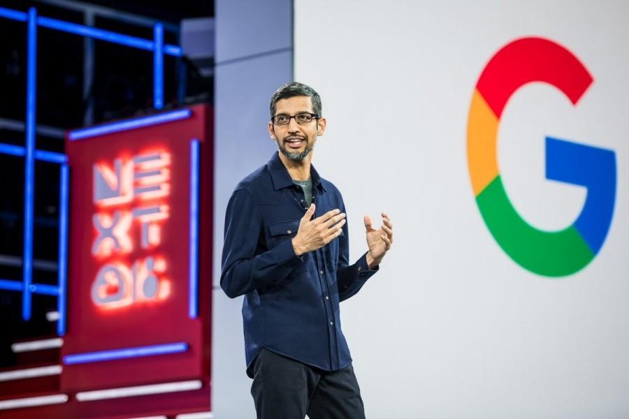 为什么Google、微软的CEO都是印度人?