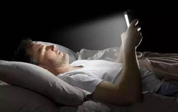 睡眠会影响寿命!你的年龄1天应该睡几小时? -  - 真光 的博客