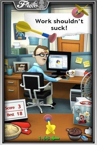 办公室混球8407