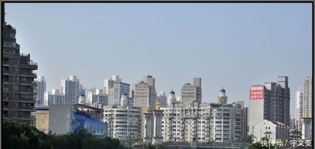 """上海的一个""""区""""和浙江的一个""""区"""",名字一模一样"""