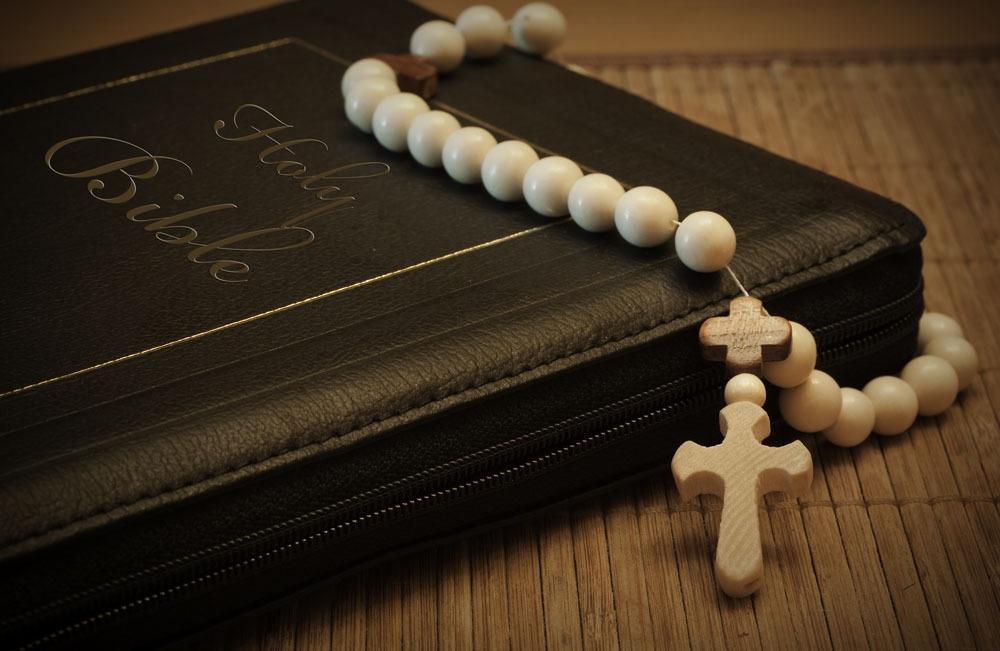 圣经诗歌常常喜乐歌谱