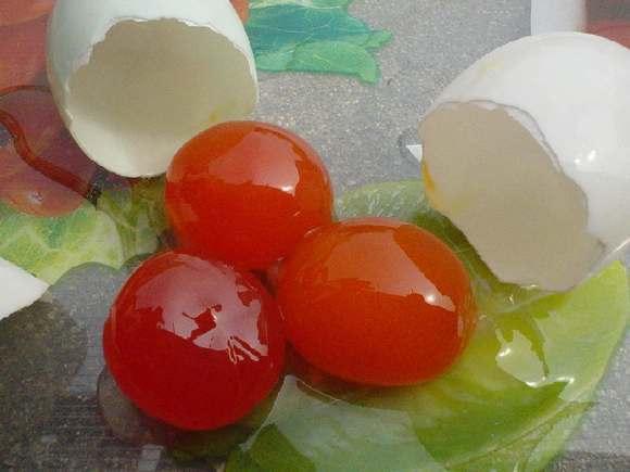 鸭蛋 红心/红心鸭蛋