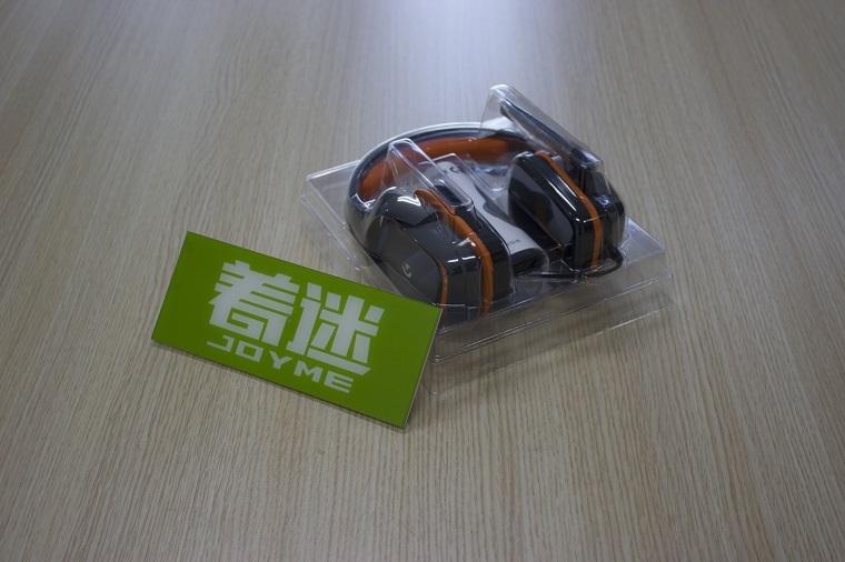 罗技G231