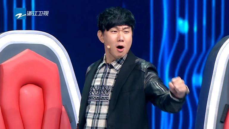"""《梦想的声音2》张靓颖霸气测漏变身总导演?林俊杰秒成""""小迷弟"""""""
