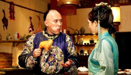 清朝有多腐 败?皇帝吃4个鸡蛋耗34两银子,是市场4000多倍