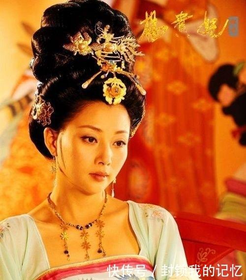 探秘:揭秘杨贵妃的生死之谜!究竟是逃到日本还是自尽了