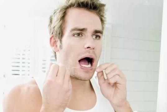 无需洗牙,教你5分钟消除牙垢! 太实用了 - 天帅童子 - 天帅童子的博客