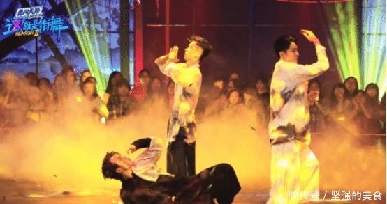《街舞2》10强诞生!韩庚又一次遭到团灭,易烊千玺将再次夺冠?