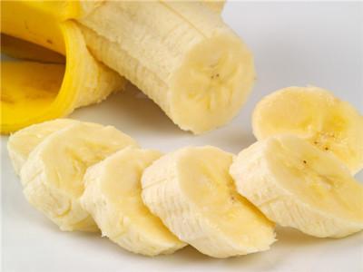 每天两根香蕉吃一个月 身体竟发生惊人变化 - 云鹏润峰 - 云鹏潤峰