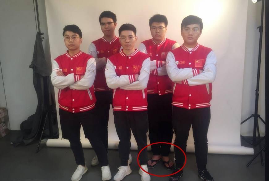 4AM全员参加澳洲邀请赛!但韦神的鞋子跟牛肉