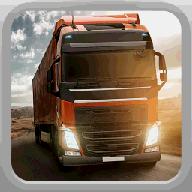 传说卡车模拟3D - Truck Simulator 3D