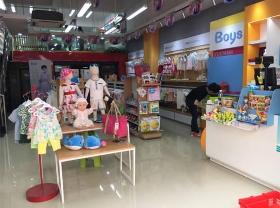 母婴用品店产品陈列技巧有哪些