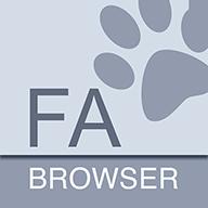 Fur Affinity Browser