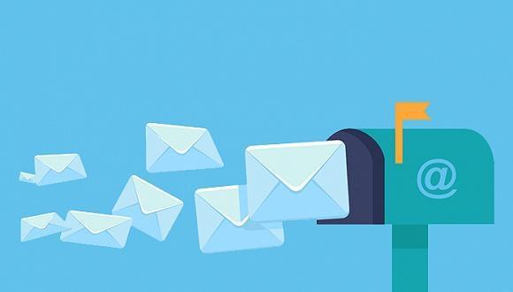 [ 图解 ] 一张图告诉你写电子邮件的正确姿势图片