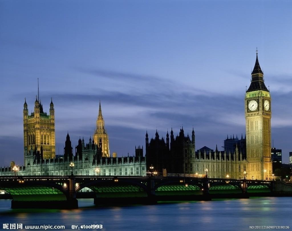 伦敦-加拿大城市