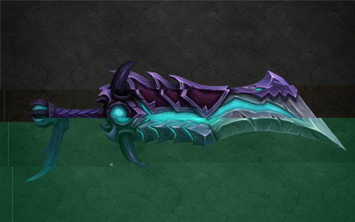瓦拉加尔之剑