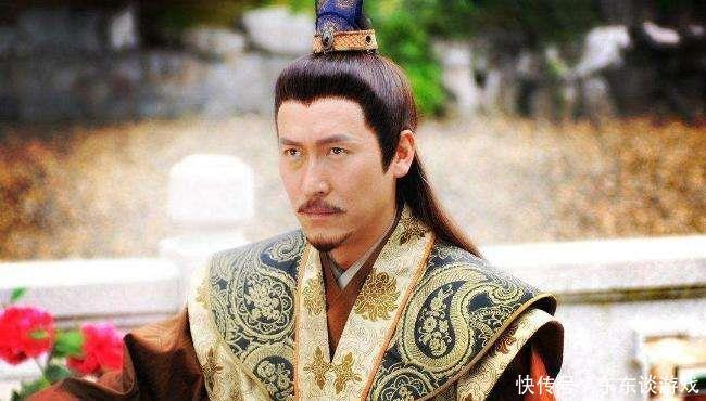 朱棣攻入皇宫时不着急登基,却杀光了宫中美女