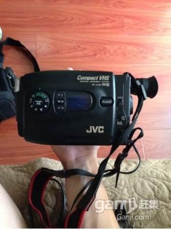gr-ax68摄像机使用方法