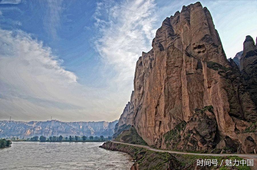 黄河石林:形成于210万年前的错过,这辈子不容公会景观攻略冒险岛2图片