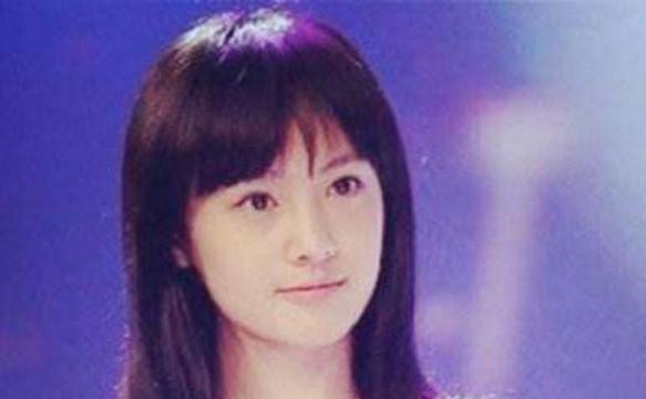 女星的18岁:郑爽的清纯不输赵丽颖,刘亦菲的仙气杨幂远远不及?