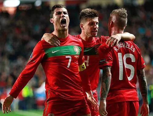 俄罗斯世界杯分组出炉 西葡组内大战 德国PK韩国