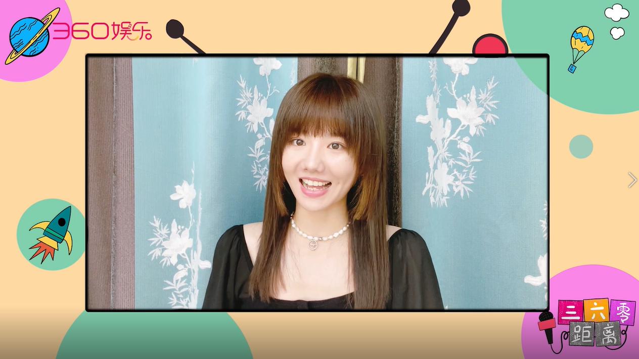 专访潘美烨:戏里戏外都是热爱游戏和动漫的中二少女