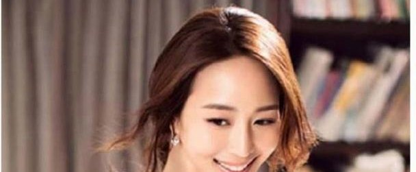 她被封为台湾第一气质美女网友和彭于晏一样