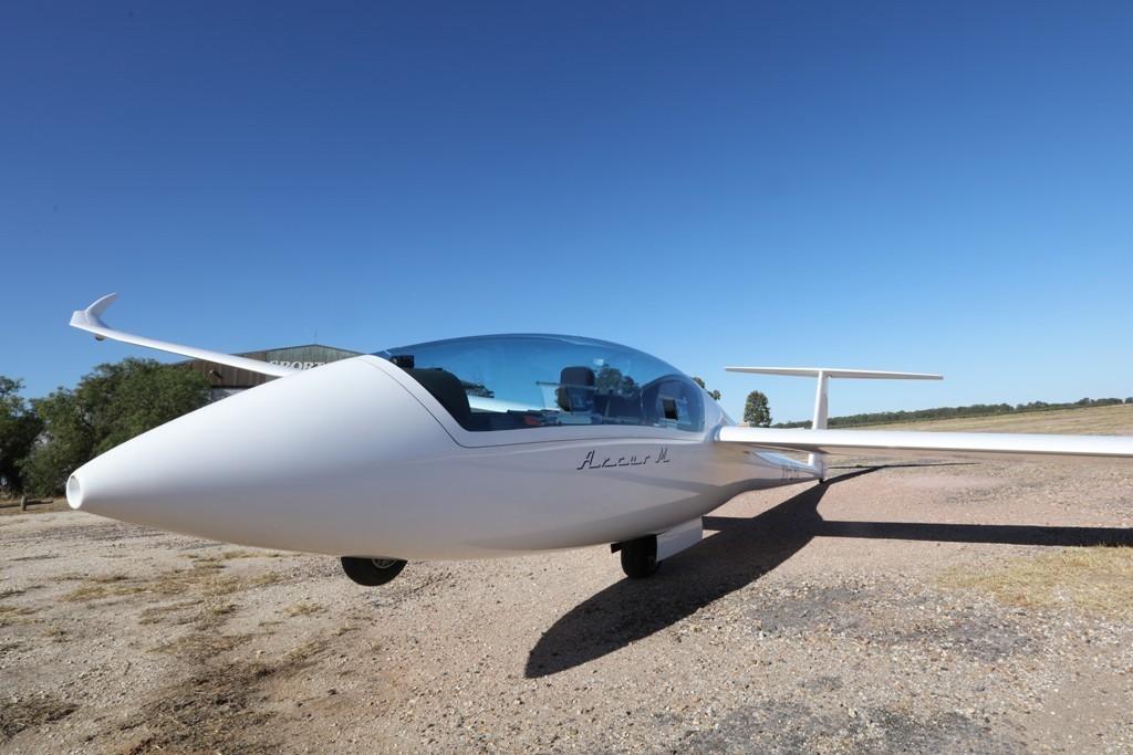 动——滑翔机运动