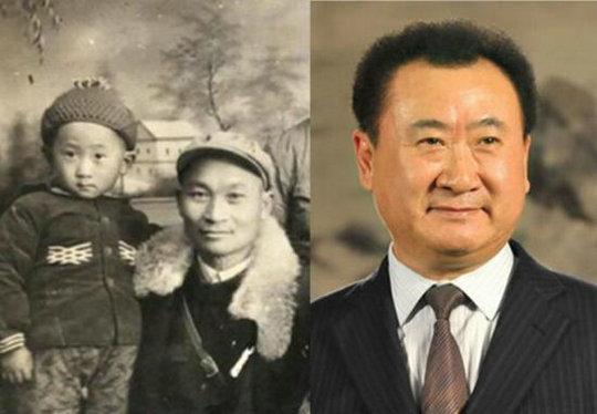 马云马化腾王健林如此成功:他们都有好爸爸? - ylxtjjldj 的博客