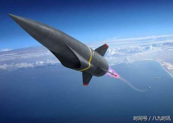 中国高超音速飞行器:让美俄干瞪眼 - 一统江山 - 一统江山的博客