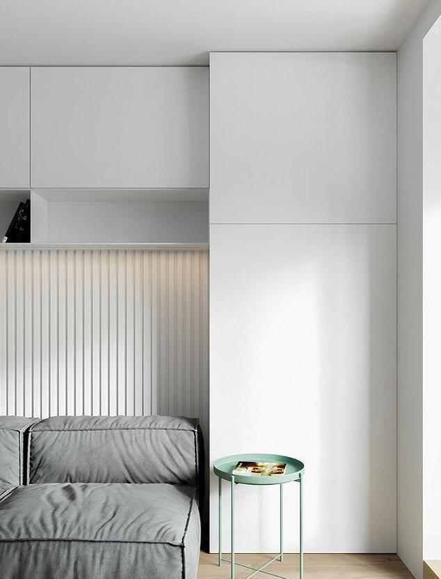 小家具:45平,极简的浴室好简洁,户型让人好害羞源古典家具艺广州图片