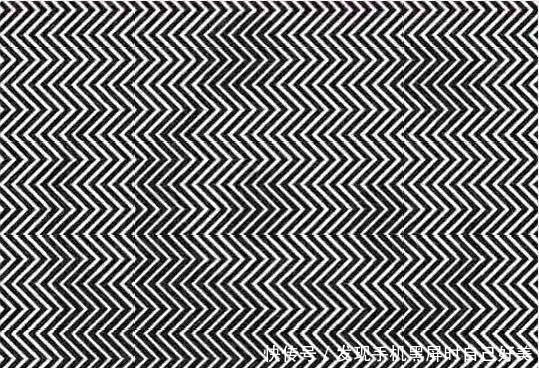 """顶级色盲测试图!5张有4张""""看不出"""",那么你就是色盲!"""