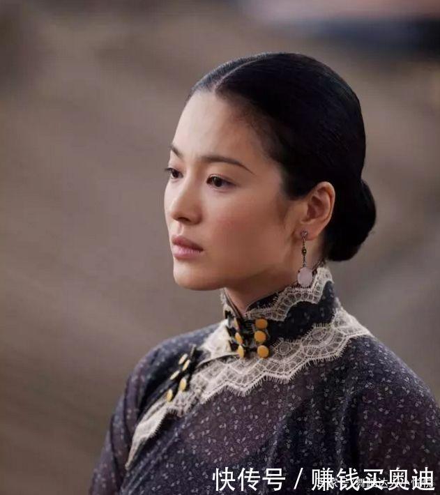 圈内人谈宋慧乔善于隐藏情绪,她的情感生活似乎永远是个谜!
