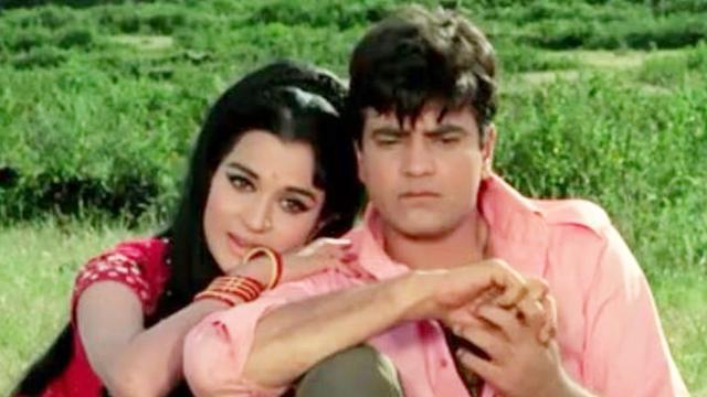 印度电影《大篷车》1971年 当年译制后比摔跤吧爸爸更轰动