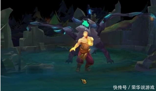LOL:mlxg分享他很少用的打野绝学,能让英雄多出一个技能