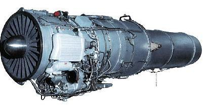 飞机发动机点火系统
