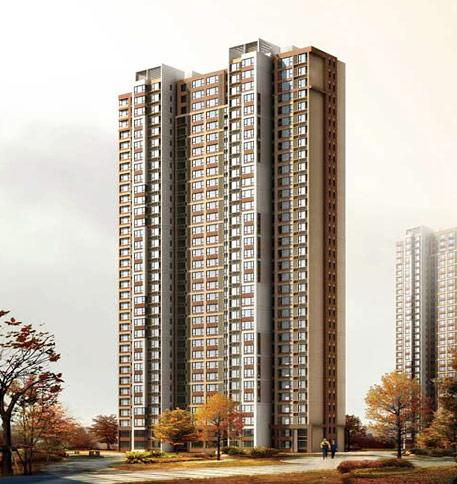 根据楼房的高度不同又分为低层,多层,小高层,高层和超高层.