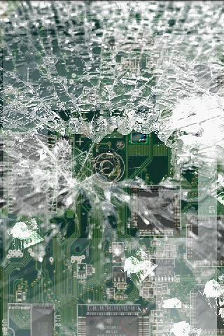 击碎屏幕截图4