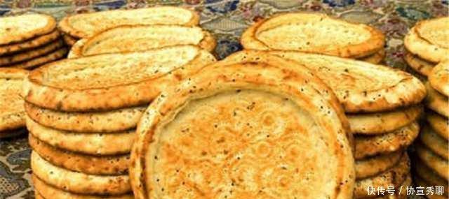 对于吃货来说, 新疆有哪些美味小吃