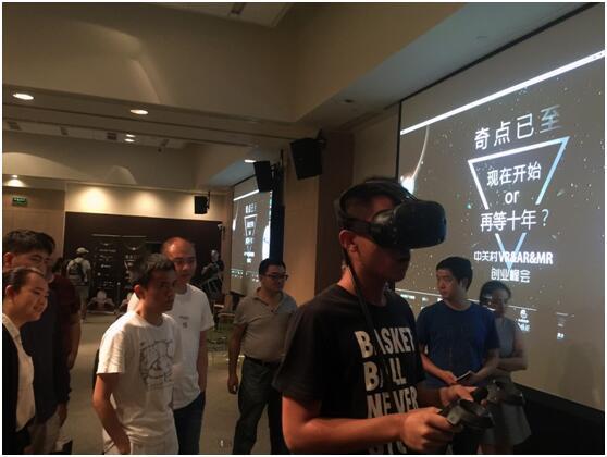 雪豹VR揭秘VR行业盈利秘密:初创VR团队如何多方面实现盈利
