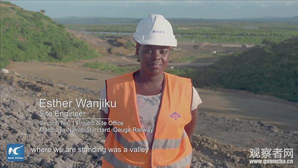 中国纪录片:为何让650万非洲人疯狂? - 一统江山 - 一统江山的博客