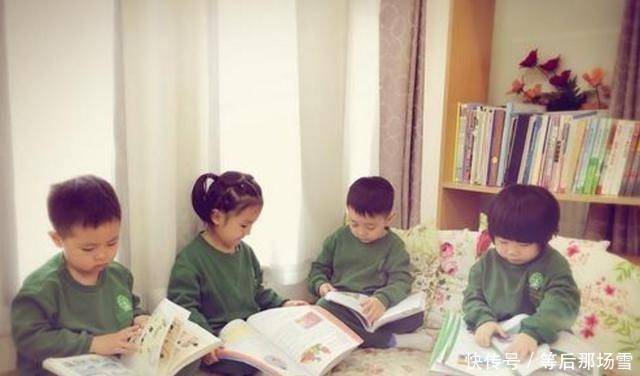 培养孩子的阅读习惯,五大好处看得见摸得着,越早培养越好