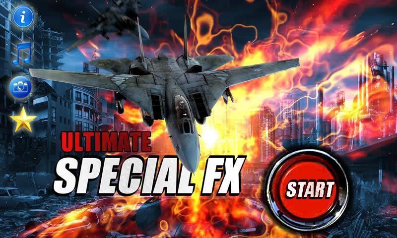 终极场景特效 UltimateSpecialFx截图2