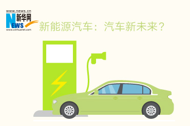 新能源汽车:汽车新未来?