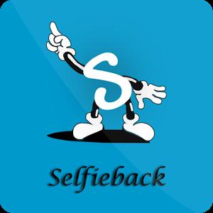 Selfieback