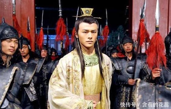 明朝四大藩王,作为朱家皇权的代表,被张继忠残忍杀害