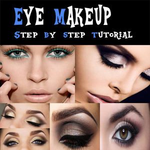Eye Makeup Idea Step Tutorial