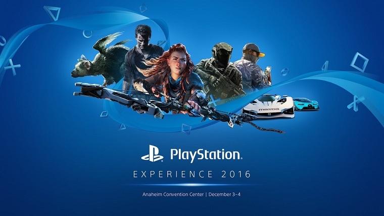 索尼PSX 2016