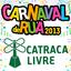 Carnaval 2013 Blocos de Rua SP
